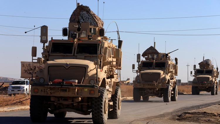 واشنطن تضاعف عدد مستشاريها العسكريين في الموصل