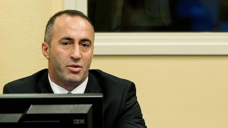 فرنسا تعتقل رئيس وزراء كوسوفو السابق بناء على مذكرة صربية