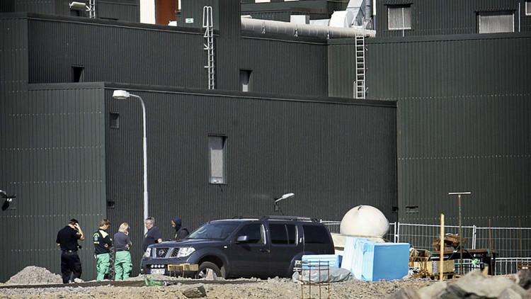 السويد تقرر تسليح حراس المنشآت النووية في البلاد