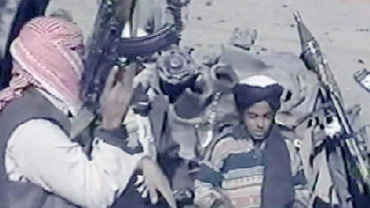 واشنطن تدرج نجل بن لادن على لائحة الإرهاب