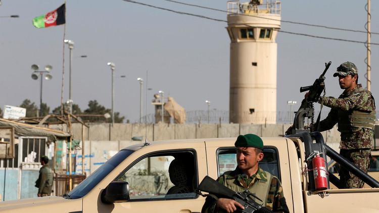 الدفاع الأفغانية: مقتل 58 متشددا بينهم 10 من داعش
