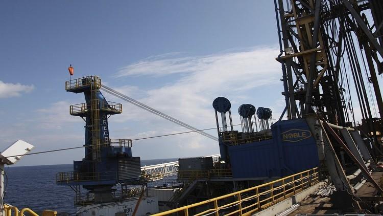 تعاون مصري قبرصي في مجال الغاز