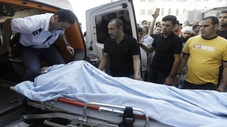 تسليم جثماني شابين فلسطينيين قتلا برصاص الجيش الإسرائيلي قبل أشهر