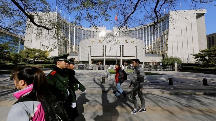 احتياطي النقد الأجنبي الصيني عند أدنى مستوى في 6 أعوام