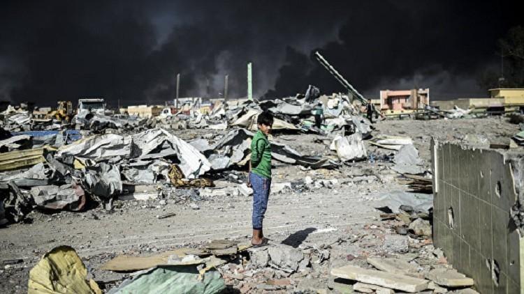26 ألف قنبلة ألقاها الأمريكان عام 2016 على 7 دول
