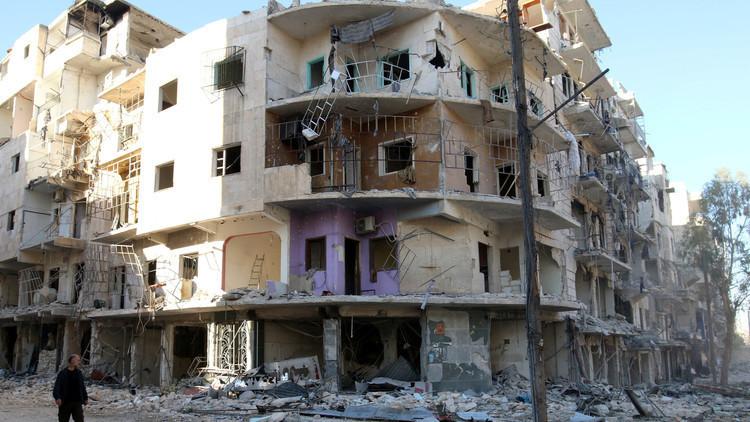 حميميم: هناك توجه نحو تراجع عدد انتهاكات الهدنة في سوريا
