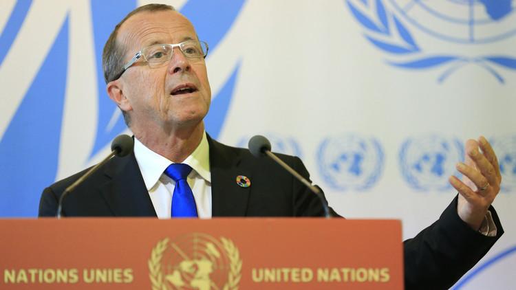 كوبلر: 2017 يجب أن يكون عام الاستقرار لليبيين