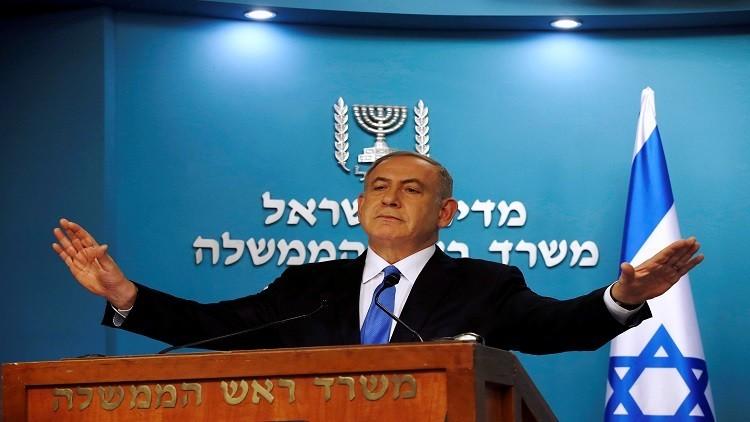 تقارير: لدى الشرطة الإسرائيلية أدلة فساد نتنياهو