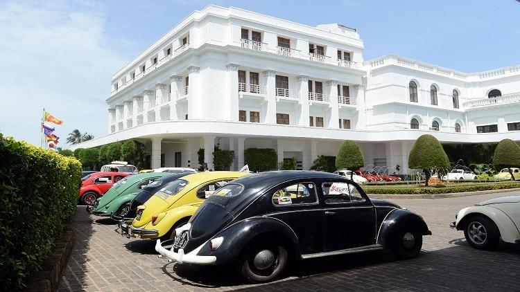 شركة ألمانية تسحب نحو 50 ألف سيارة من الصين