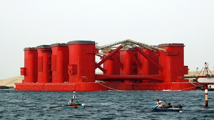 مصر تستثمر 538 مليون دولار في النفط