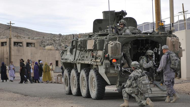 أمريكا سترسل 300 جندي إلى ولاية هلمند الأفغانية