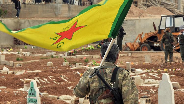 صحيفة: المساعدة الأمريكية للأكراد تؤجج الصراع في المنطقة