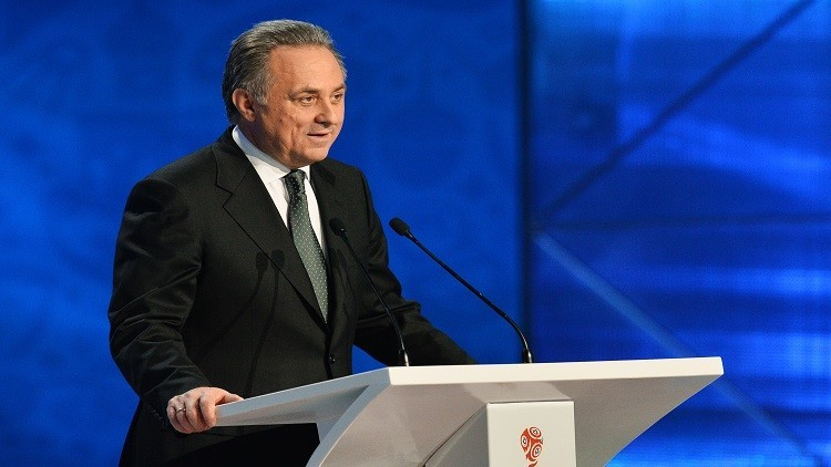 موتكو:  ليست هناك أي شكوك حول مشاركة روسيا في أولمبياد 2018