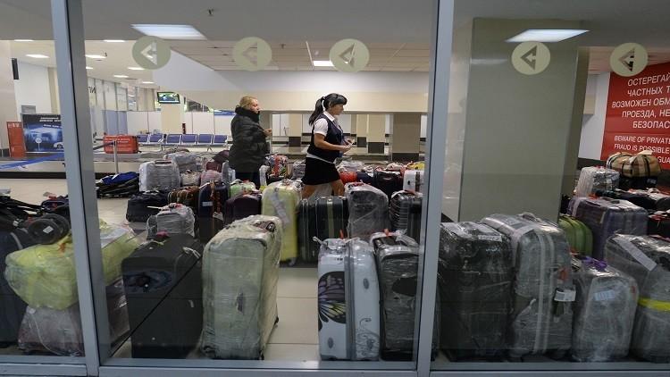 تقرير مرتقب لخبراء روس بشأن أمن الطيران مع مصر