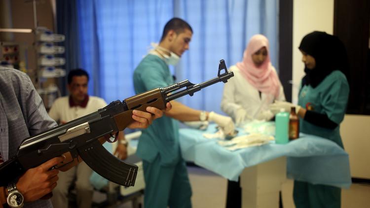 تحذيرات من انتشار مرض الإيدز في ليبيا