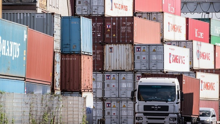 ارتفاع صادرات أرمينيا إلى روسيا بنسبة 54%
