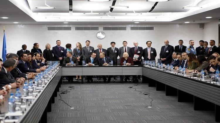 الأمم المتحدة: الاتفاق حول قبرص ليس مستحيلا