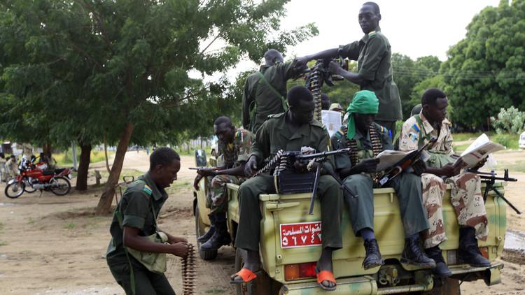 السودان بين وقف وإطلاق نار مع المتمردين
