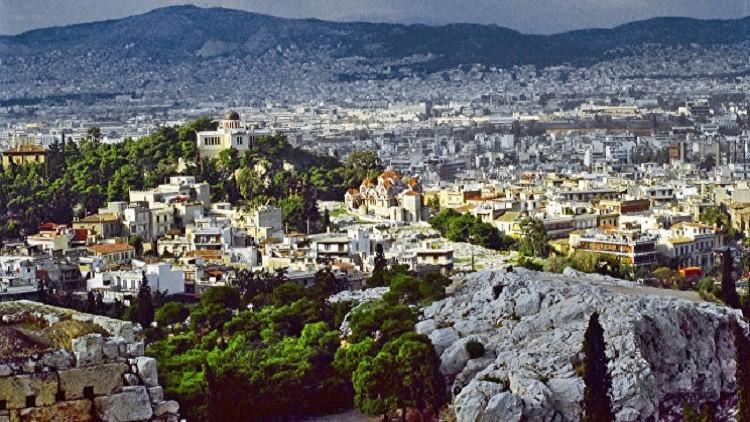 موسكو تكشف ملابسات وفاة قنصلها في أثينا