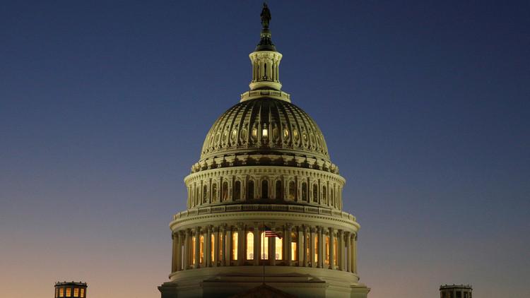 الكونغرس الأمريكي يدرس فرض عقوبات جديدة ضد روسيا