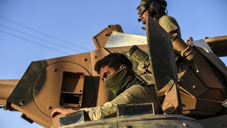 وكالة: مقتل الجنديين التركيين اللذين فقدا في سوريا