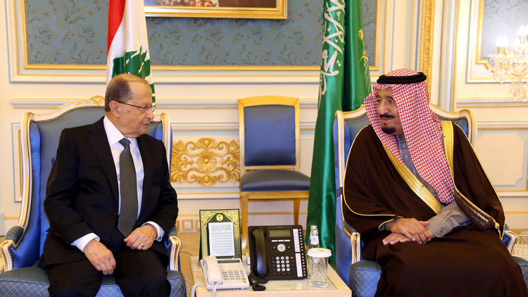 السعودية تقرر إنهاء تجميد المساعدات العسكرية للبنان