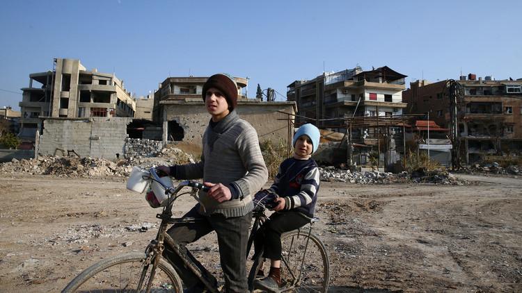 تراجع عدد الخروقات للهدنة في سوريا إلى النصف