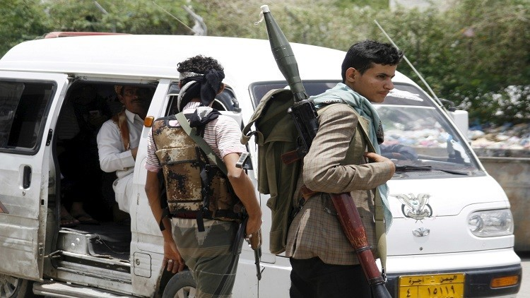 أسترالي مخطوف في اليمن يناشد حكومته بالتدخل