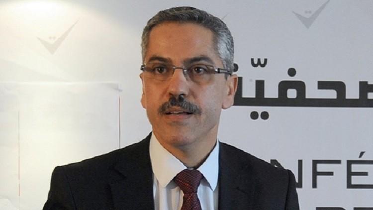 مسؤول تونسي يندد بتعطيل