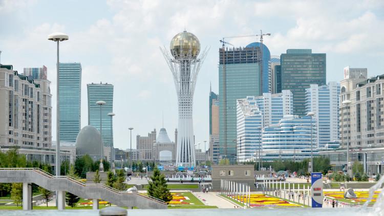 كازاخستان: نأمل في انعقاد المفاوضات السورية في موعدها