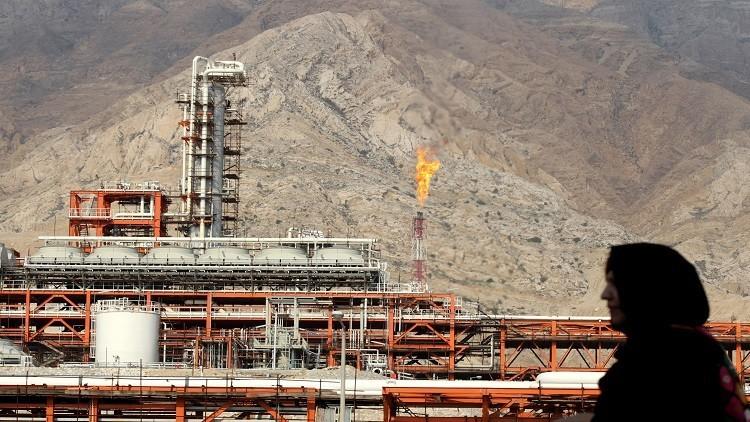 طهران تعتزم زيادة إنتاجها من النفط