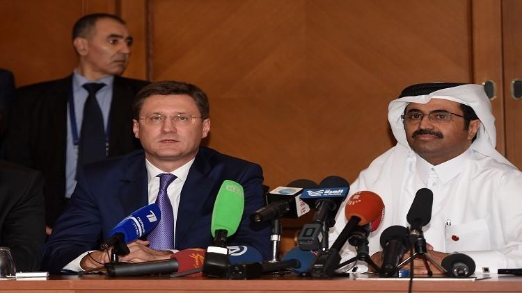 موسكو ستشارك في اجتماع لجنة مراقبة خفض إنتاج النفط