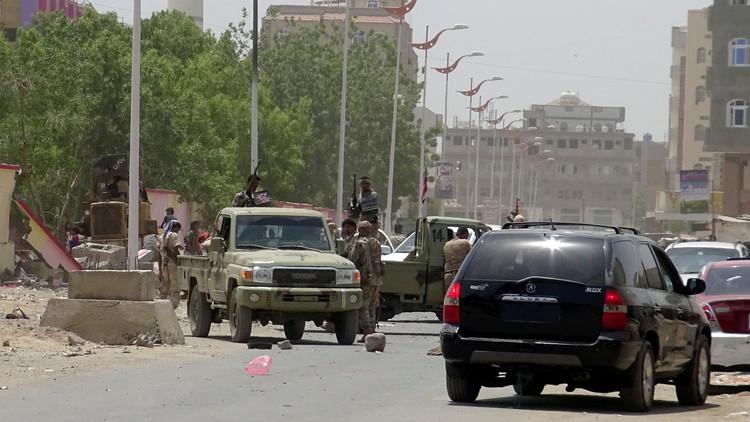 قتيل بانفجار سيارة مفخخة في أبين جنوب اليمن