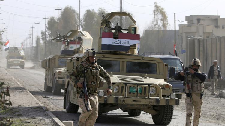 مصدر أمني: تحرير 80 بالمئة من شرق الموصل