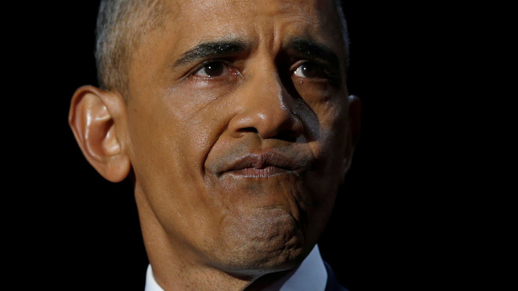 أوباما قبيل رحيله حاول إجهاض الهدنة في سوريا