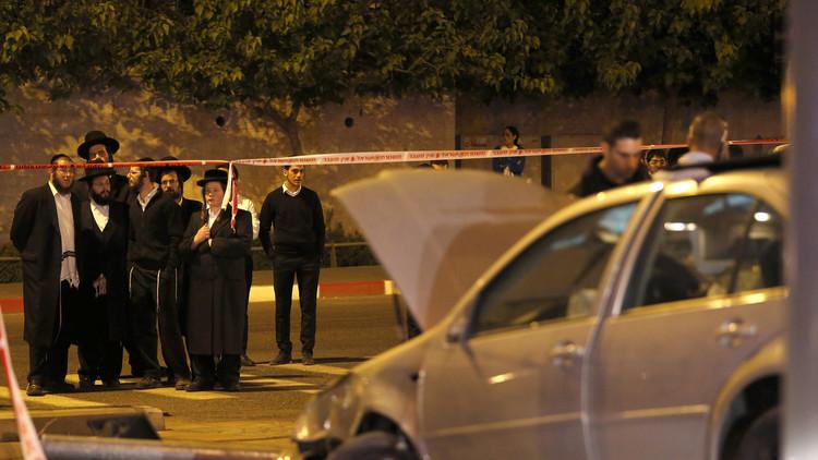 رام الله تقاضي إسرائيل بشأن عائلة قنبر
