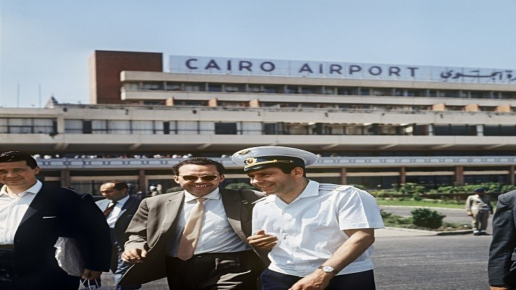 وفد روسي يصل مصر لتفقد مطاراتها