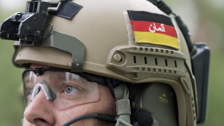 ألمانيا تقر تمديد مهمتها في العراق