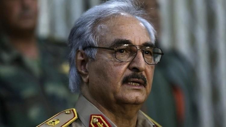 الحكومة الليبية المؤقتة: ألف جندي أمريكي نزلوا خلسة إلى طرابلس