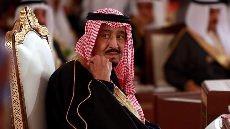 الملك سلمان يعزي الإمارات وأفغانستان بقتلى تفجيرات الثلاثاء