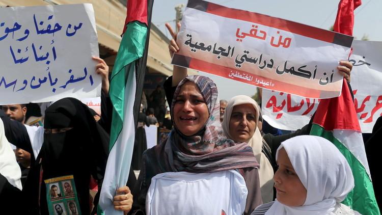 محكمة مصرية تؤيد تجميد أصول 3 نشطاء حقوقيين