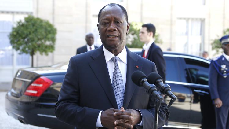 رئيس ساحل العاج يعلن حكومة جديدة بتغيير محدود
