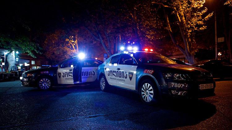 إصابة صهر رئيس جورجيا في حادث إطلاق نار