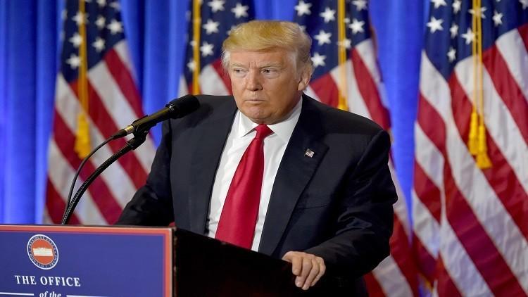 المخابرات الأمريكية تنفي علاقتها بالتسريبات المسيئة لترامب