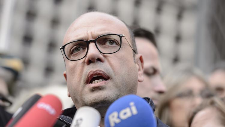 إيطاليا تسعى إلى عودة روسيا لمجموعة الدول الصناعية الكبرى