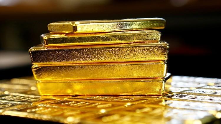 الذهب يقفز مدعوما بتصريحات ترامب