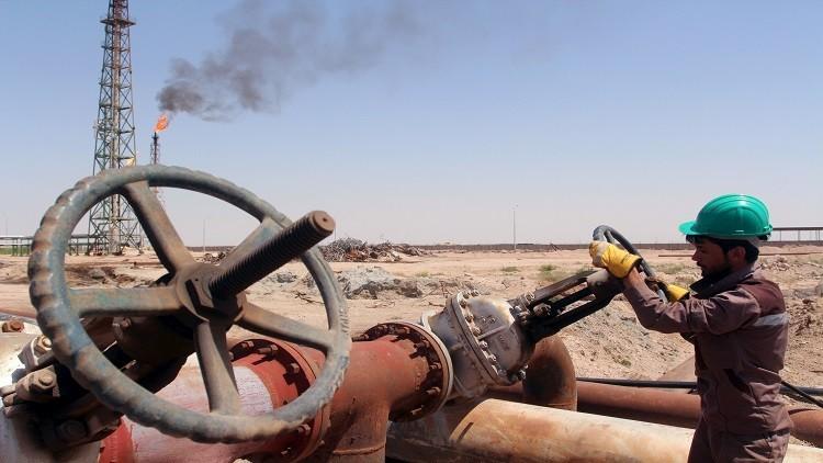 العراق يتطلع لسعر 65 دولارا لبرميل النفط
