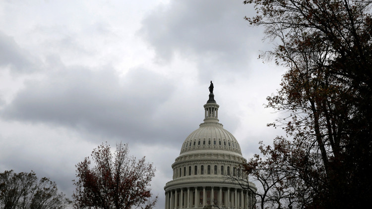 مسعى في الكونغرس لإدراج