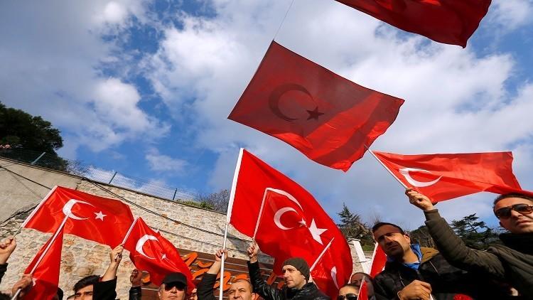 أردوغان يعرض الجنسية التركية على المستثمرين مقابل مليوني دولار