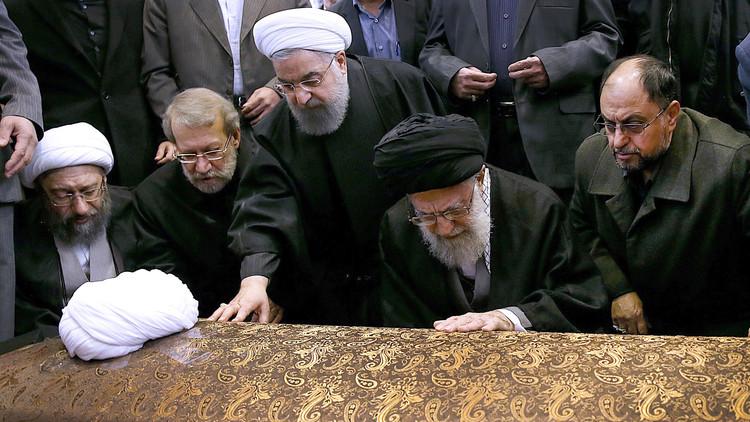ماذا سيحدث في إيران في السنوات الأربع المقبلة؟